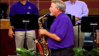The Love of Jesus - Bob Henderson Crossfire IYC 2011