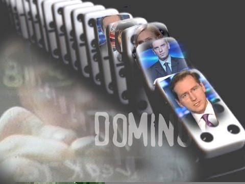 Syryjskie Domino/Polski Establishment - Max Kolonko MaxTV