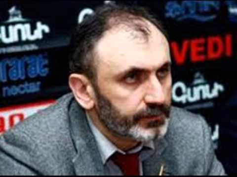 Vernatun -Վերնատուն (Public Radio of Armenia)