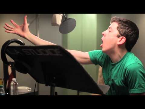 ParaNorman (2012) : Voice Sessions: Behind The Scenes, Full ParaNorman coverage at http://www.dreadcentral.com/paranorman Synopsis: A small town comes under siege by zombies. Who can it call? Only misunderstood l...