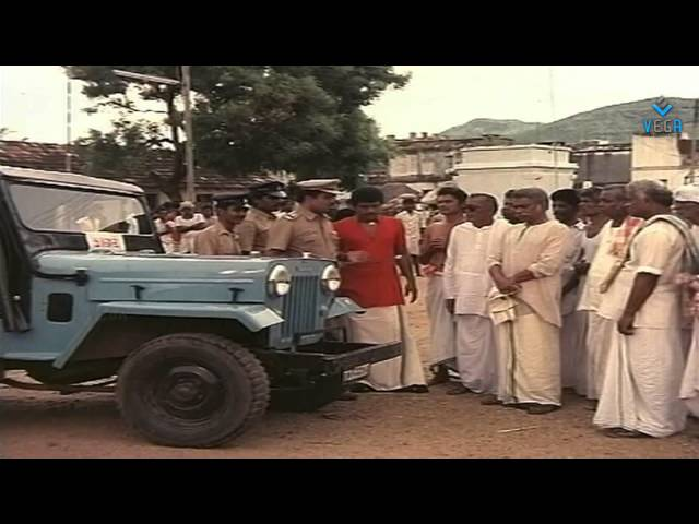 Enga Oru Kavakkaran Full Movie