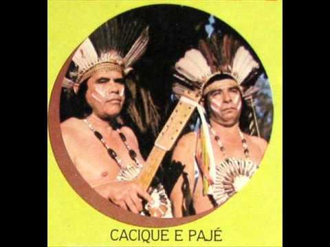 Inquilina de Violeiro-Cacique & Pajé