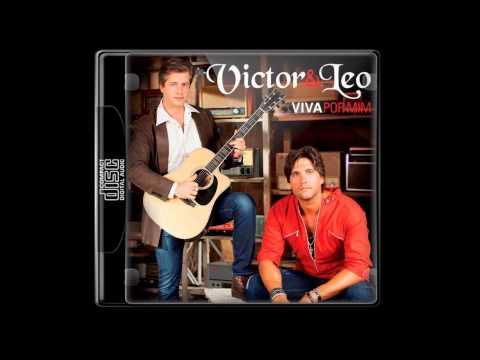 CD Victor e Léo - Viva Por Mim