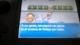 Inazuma Eleven 3 Rayo Celeste (español) Parte 3