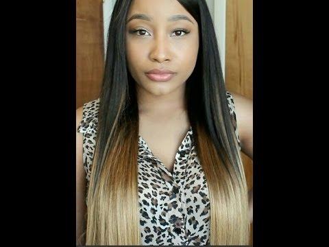 Aliexpress Ombre Hair | Hot Beauty Hair Update