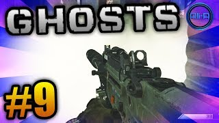 """RUSH 'EM!"" - COD GHOSTS LIVE w/ Ali-A #9 - (Call of Duty Ghost Multiplayer Gameplay)"