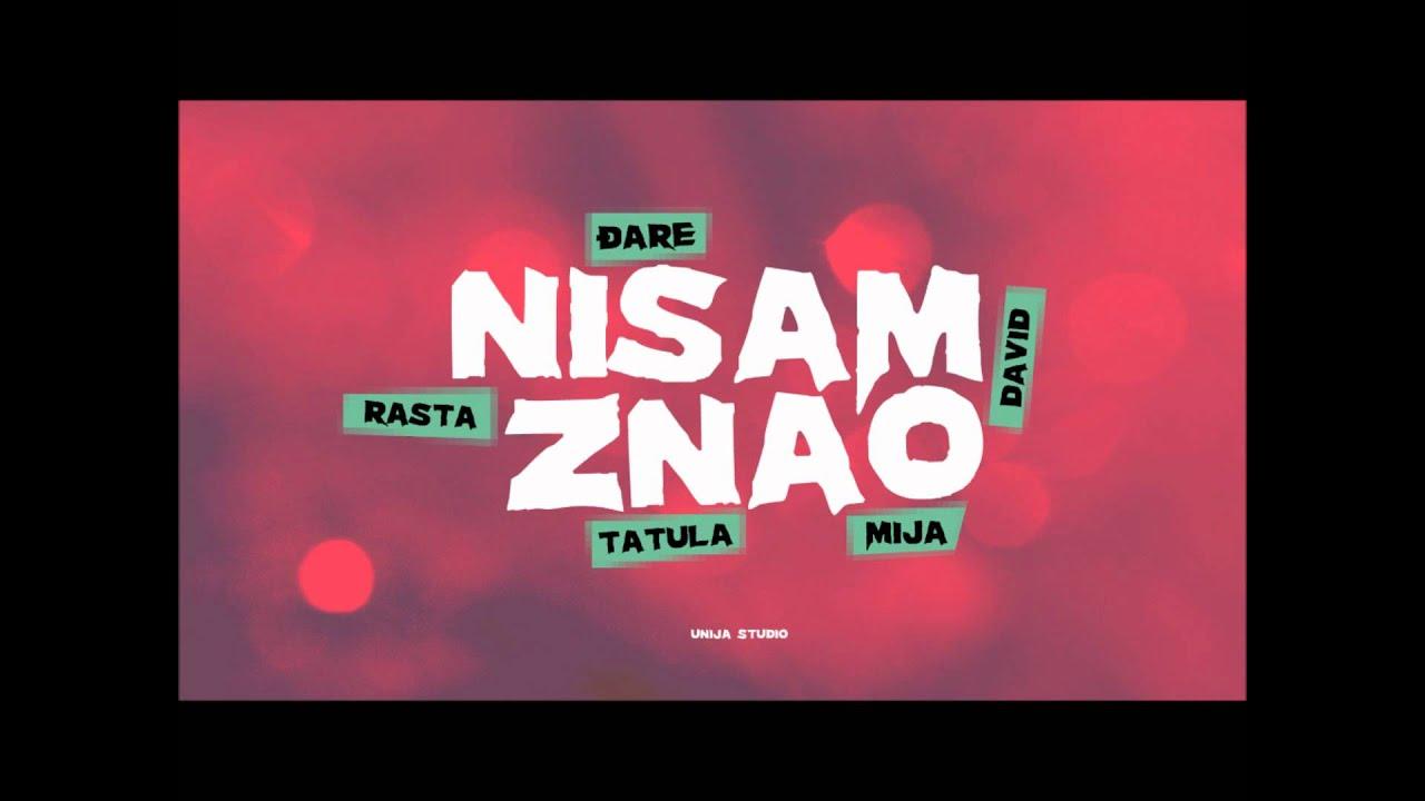 DaVid , Jappez , Tatula - HANGOVER [prod. by Jappez] 2012 ...