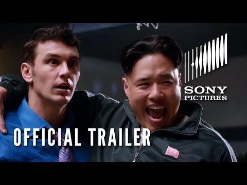 The Interview Final Trailer - Meet Kim Jong-Un