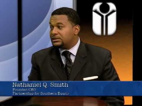Nathaniel Smith on Gwinnett County's Forever Families First
