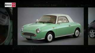 Virtual Test Drive Nissan Figaro -- Egg Harbor Township, NJ 08234