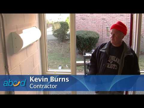 Energy: Weatherization in Multi-Family Buildings