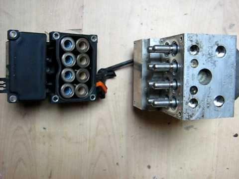Abs Reparatie Module En Pomp Audi A4 A6 Vw Passat Bmw