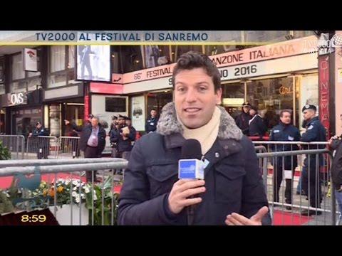 Sanremo 2016: Tony Renis, una vita per la musica