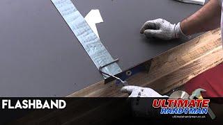 How to use Flashband