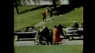 JFK Assassination Marie Muchmore Film