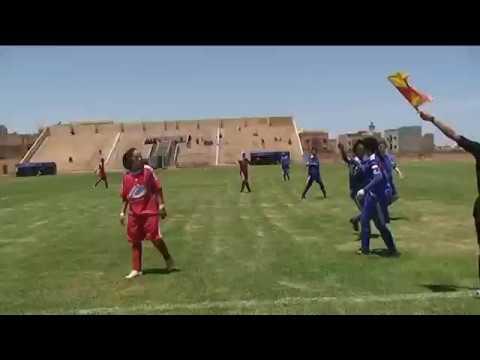 الرياضة في تيزنيت بعيون البلدية