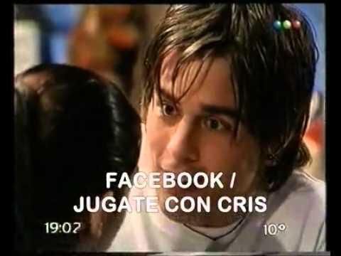 Chiquititas 2001 | Capitulo 7 (Parte 1/3) (Domingo 15/07/2001) (HQ)