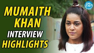 Mumaith Khan Interview Highlights
