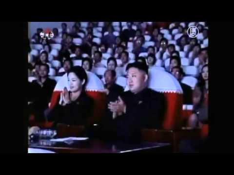 Bạn gái cũ của Kim Jong Un bị xử tử