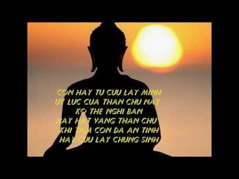 Thần chú tiêu trừ nghiệp chướng- Tỳ Lô Giá Na Phật- Đại Nhật Như Lai Thần Chú