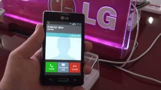 Cùng Trải Nghiệm LG Optimus L4 II E440