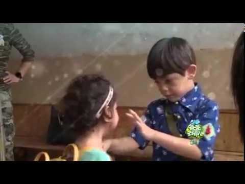 Anh Trai Nặc Nhất Thay Bố Mẹ Bảo Vệ Em Gái Nina