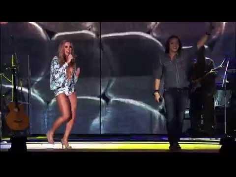 Pancadão Frenético | Claudia Leitte | DVD AxeMusic (Participação especial - Wesley Safadão