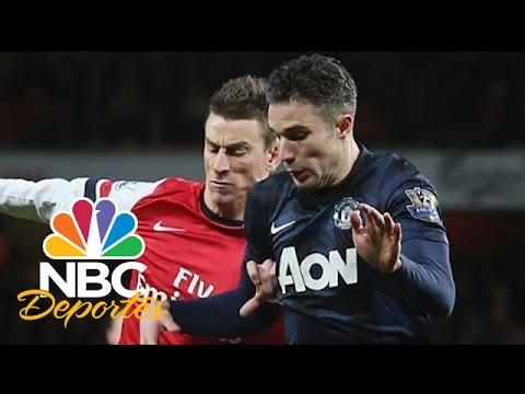 Análisis: Arsenal 0-0 Manchester United