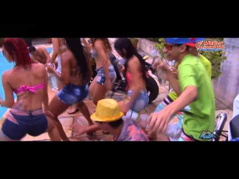 DJ MARCILIO DJ JUNINHO - ALONGAMENTO DO JUNINHO - CLIPE OFICIAL 2014
