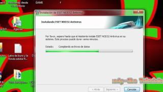 Como Descargar ESET NOD32 Antivirus 4 Gratis Y Licencias