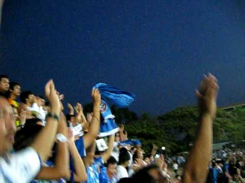 Pattaya UTD 1 - 2 Chonburi FC , Thai Premiere League 2010 (5/5)