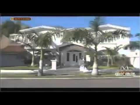 Leyzaola nuevo titular de la Secretaría de Seguridad de Cd  Juárez