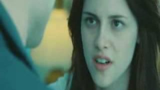 Twilight-Car Crash Scene