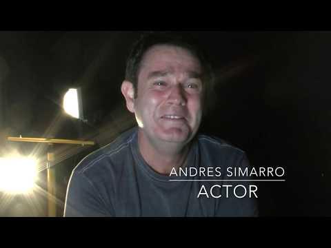 Video del Actor 7355