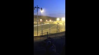[Dyna-e Inc at the Dirt Track] Video