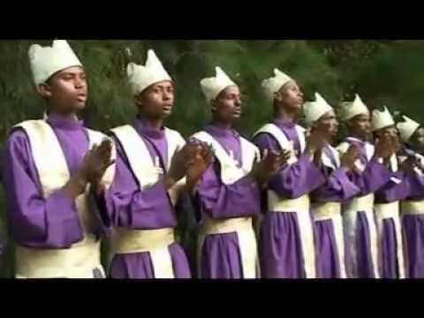 New Orthodox Mezmur Afaan Oromo (Akeekakee)