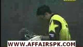 Final Pakistan Vs India Kitply Cup Part 1