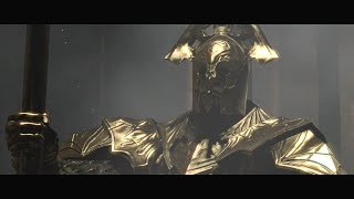 Dark Souls 2 Boss Fight Velstadt, The Royal Aegis