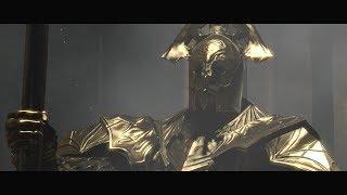 Dark Souls 2 Boss Fight Velstadt, The Royal Aegis