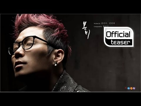 [Teaser] VIBE() _ VIBE 5th ALBUM Preview Teaser