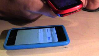 How To Connect Your IPod Touch To Your Cell Phone