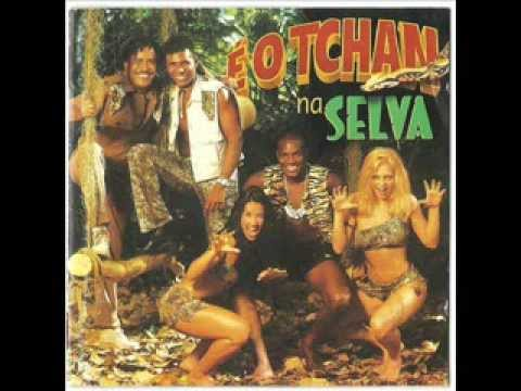 É O Tchan Na Selva - 1999 (CD Completo)