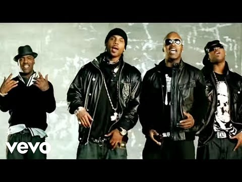 Jagged Edge Put A Little Umph In It