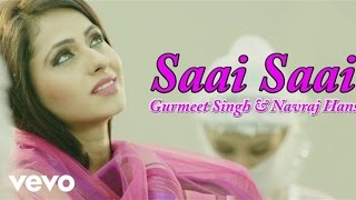 Saai Saai - Saiyaan 2 Music Video