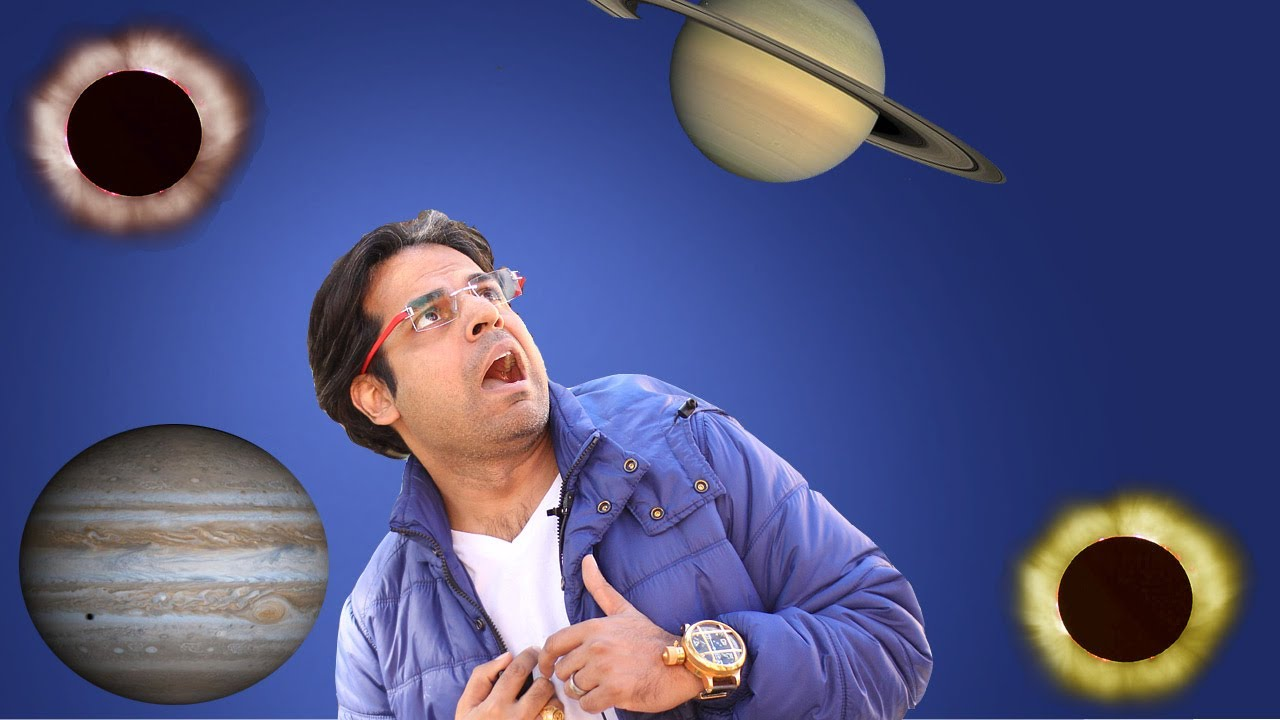 Jupiter & Saturn transit in 2014 in Vedic Astrology (Rahu & Ketu