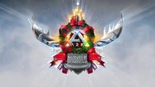 ARK: Survival Evolved - Winter Wonderland