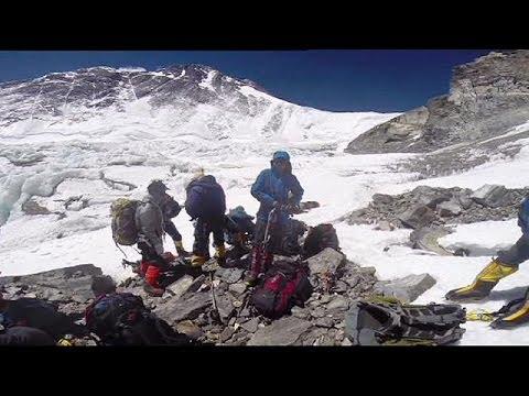 13-jährige Inderin erklimmt Mount Everest