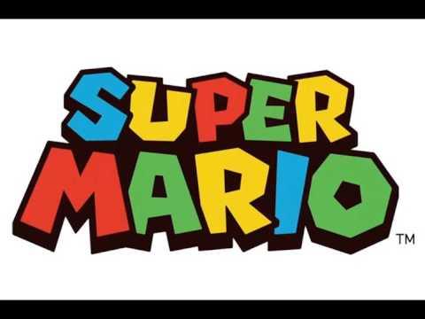 Super Mario World - Castle (Major Key)