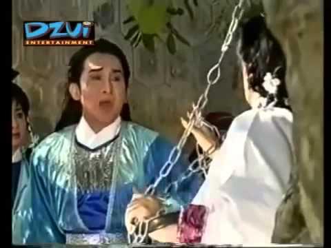 Kim Hồ Điệp Cải Lương, Hồ Quảng, Tuồng Cổ