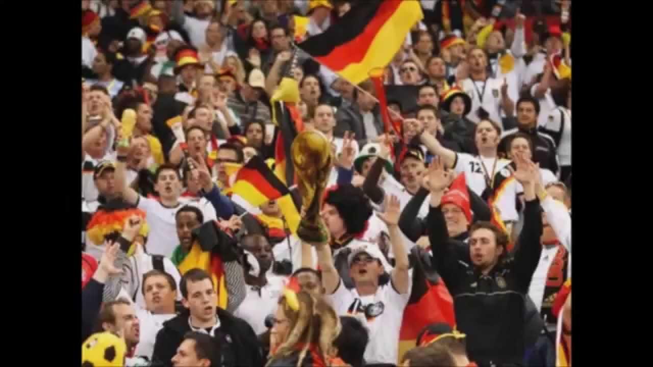 deutschland gegen argentinien youtube